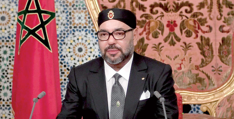 Le Souverain opéré avec succès à Rabat