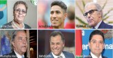 Sondage interne de la MAP : Les six personnalités de l'année 2019 dévoilées