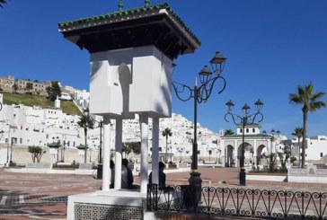 Tétouan désignée capitale de la société civile 2020