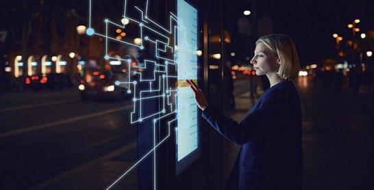 L'expérience sensorielle numérique prisée par les consommateurs