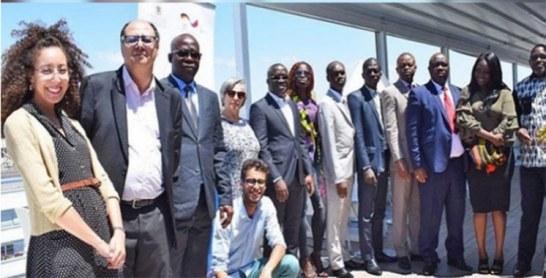 Tourisme durable : Souss-Massa partage son expérience avec la région ivoirienne de San Pedro