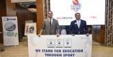 Casablanca abrite le 1er sommet de l'éducation par le sport en Afrique