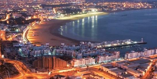 Agadir franchit le cap des 5 millions de nuitées en 2019