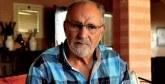 Présentation de «25 ans dans les geôles de Tindouf»  de Ali Najab à Rabat