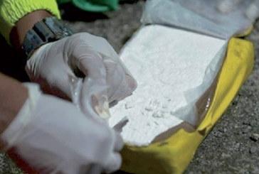 Driouch : Plus d'un kilo de cocaïne saisi à l'intérieur d'un autocar