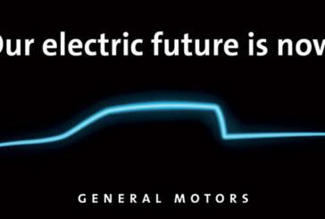 General Motors investit 2 milliards de dollars dans une usine dédiée aux véhicules électriques