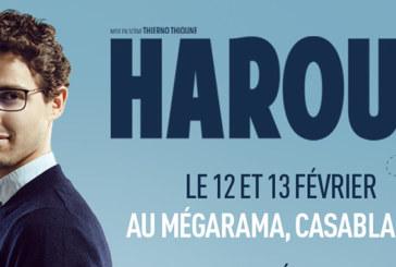 Spectacle «Haroun» dans trois villes marocaines