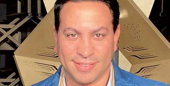 Hicham Hajji  : «Certaines actrices se retrouvent privées  de vrais castings lorsqu'elles disent non»