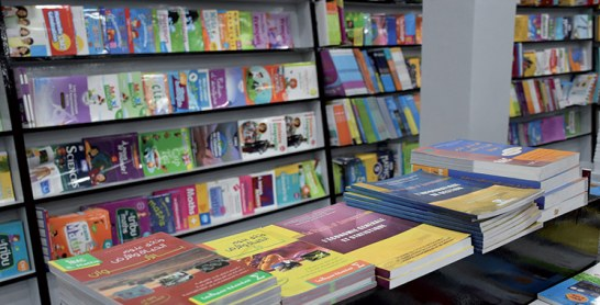 Enseignement : 46 manuels scolaires seront renouvelés