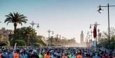 La 31ème édition du Marathon international de Marrakech ce dimanche : Plus de 13.000 athlètes de 75 pays au départ
