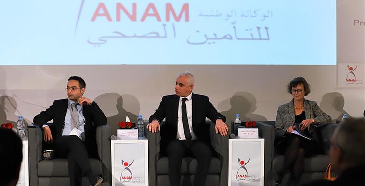 L'ANAM dévoile sa stratégie 2020-2024