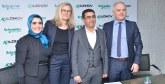 Fruit d'un partenariat entre Schneider Electric et Kazinov : Une nouvelle unité industrielle  en cours de création