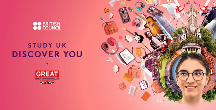 6ème édition du Salon des études supérieures au Royaume-Uni : Plus de 8.000 visiteurs sont attendus