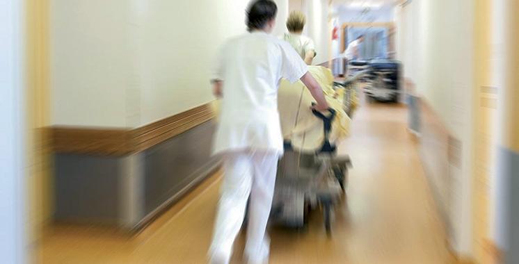 Prise en charge psychologique du personnel soignant