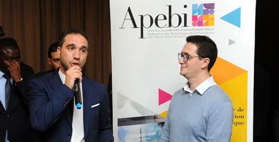 Amine Razouk et Mehdi Alaoui à la tête de l'Apebi