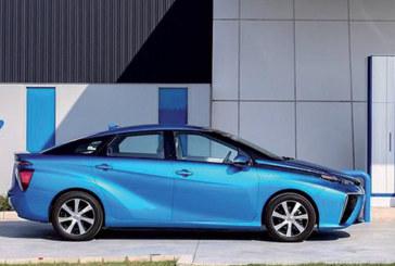 Hyundai annonce qu'il va  produire des voitures à  hydrogène en Chine