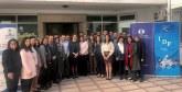 1er cycle dispensé par la Berd en partenariat avec le Mefra : 27 cadres supérieurs formés pour devenir professionnels certifiés en PPP