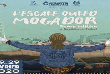 4ème édition de Oulad Mogador Music Action : Deux groupes sélectionnés