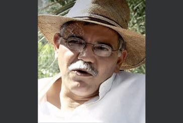 Rencontre littéraire avec Abderrazzak Benchaâbane à Marrakech