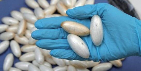 Aéroport Mohammed V : 4,75 kg de drogues extraits des  intestins de six ressortissants ivoiriens