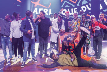 «Afrique Du Rire» débarque  à Cotonou, Dakar et Abidjan