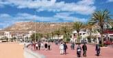 Agadir entame 2020 avec une croissance de plus de 3% du nombre de touristes