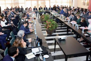 Al Moustatmir Al Qaraoui : Le Crédit Agricole sensibilise  les collaborateurs de son réseau