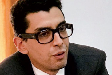 Entrepreneuriat : Ali Ben Lmadani, CEO et fondateur d'ABL Aviation, à l'ISCAE Rabat