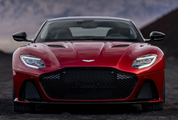 Aston Martin se lance sur le marché marocain