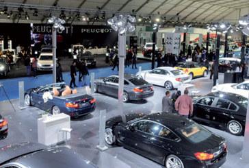 Ventes automobiles : Attentisme avant l'Auto-Expo