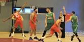 Basket-ball : La sélection nationale s'incline en amical face à l'Algérie