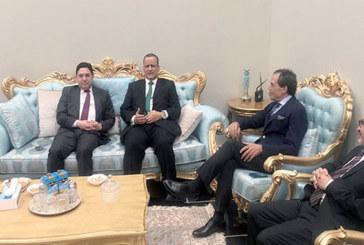 Maroc-Mauritanie : Vers un renforcement  de la coopération