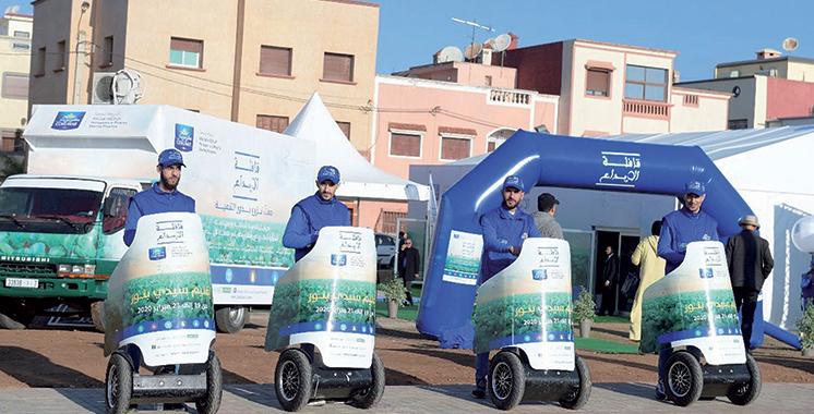 Caravane Al Ibdaâ, le tremplin de Cosumar pour l'innovation entrepreneuriale