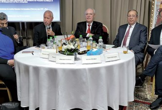 Digital, fiscalité et formation : Les chantiers  de la CNT  en 2020