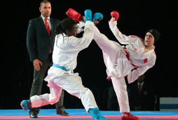 A l'issue de la deuxième journée du Championnat d'Afrique de karaté : Le Maroc s'offre 25 médailles dont 11 en or