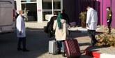 Coronavirus : Les ressortissants marocains rapatriés de Wuhan sont en bonne santé