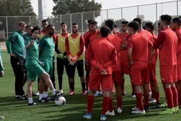 Coupe arabe U20 :  Le Maroc s'impose devant le Bahreïn