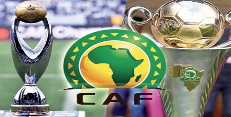 Coupes africaines : Le tirage au sort fixé  au 30 avril au Caire