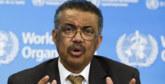 Coronavirus : L'OMS lance un appel de fonds  de 675 millions de dollars