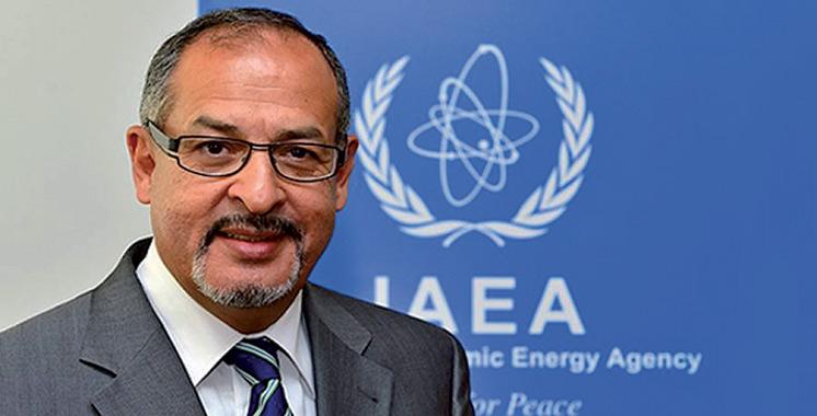 Sécurité nucléaire : Le Maroc participe à Vienne à la 3è session de la Conférence internationale de l'AIEA