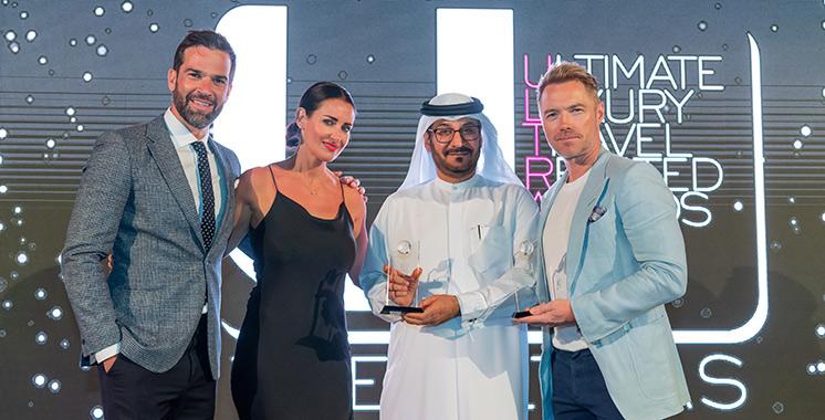 Prix Ultras 2019 : Et de deux  pour Emirates !