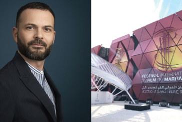 FIFM : Rémi Bonhomme nouveau directeur artistique de la 19ème édition