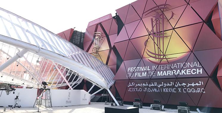Covid-19 : Annulation du Festival International du Film de Marrakech