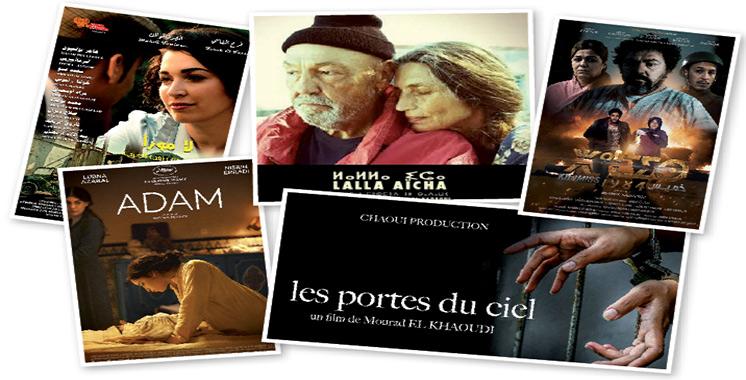Festival national du film de Tanger : Voici les 15 fictions retenues