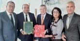 Lausanne : La Fondation Mohammed VI des champions sportifs devient partenaire du CIO