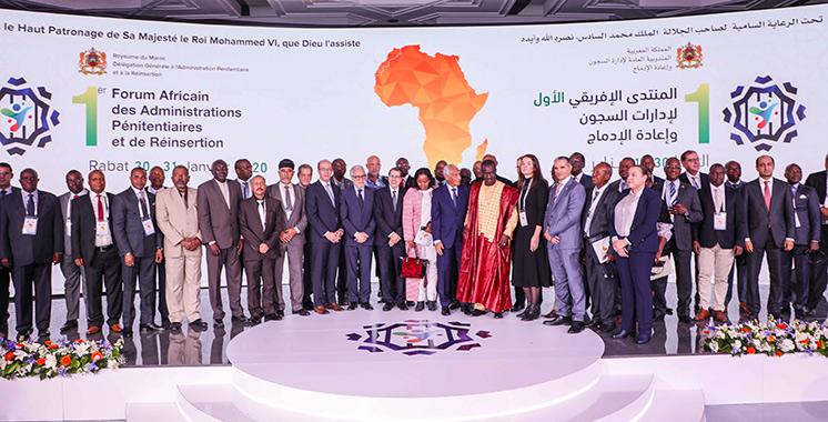 Forum africain des administrations pénitentiaires : L'expérience marocaine mise en avant