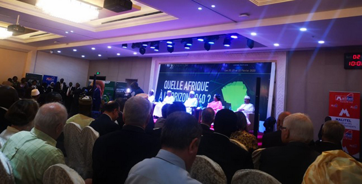 Forum de Bamako : Le «Policy Center  for the New South» se penche sur l'évolution des collectivités territoriales