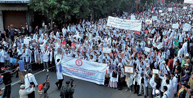 Une nouvelle grève de quatre jours du 19 au 22 février