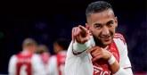 L'international marocain Hakim Ziyech «très proche» de Chelsea