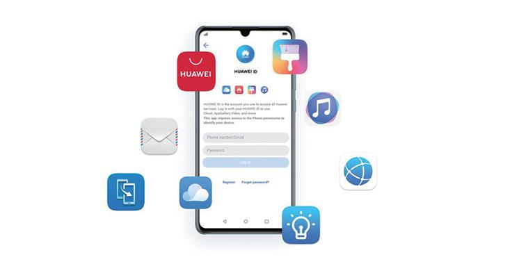 Huawei : Une nouvelle alternative au Play Store ?